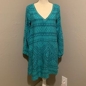 Roxy cover up/beach dress